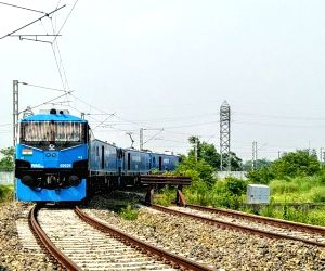 SCR zone to run multiple festival special trains