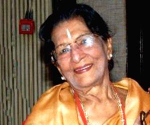 Noted danseuse Amala Shankar dies at 101