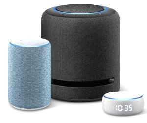 Amazon brings 3 new Echo devices to India before Diwali