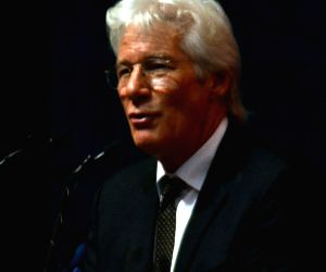 Richard Gere to return to TV after nearly 30 years