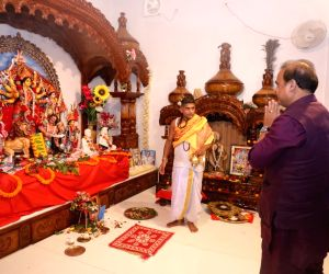 Amid economic slowdown, Durga Puja festivities grip NE states