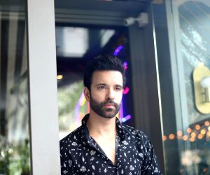 TV star Amir Ali: Breaking on-screen image important for me