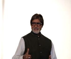 Amitabh Bachchan: Coming to Goa is like coming home
