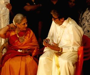 Amitabh Bachchan :: News, Photos and Videos