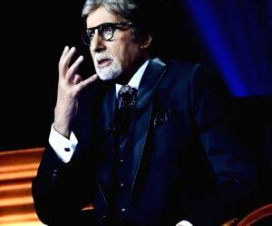 Amitabh Bachchan opens up on 13th season of 'KBC'