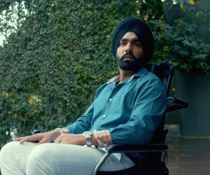 Check Out Ammy Virk As Balwinder Singh Sandhu