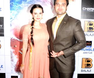 'Ishqedarriyaan' -  press conference