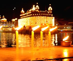 Baisakhi  - Golden Temple