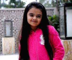Lockdown diaries: Child actors resort to yoga for good health