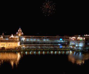 Guru Har Gobind's birth anniversary