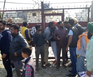 Three dead in grenade attack on religious meet in Amritsar (Lead)