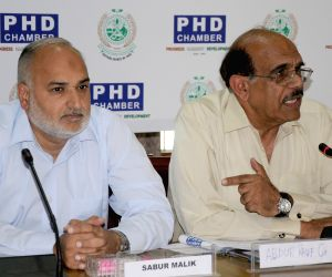 'Indo-Pak - The Pakistan Show-2015' - press conference