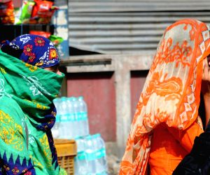 Heat wave continues in Haryana, Punjab