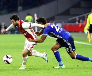 NETHERLANDS-AMSTERDAM-EUROPA LEAGUE-AJAX VS FC Schalke 04