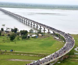 Dhola-Sadiya bridge