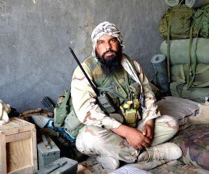 AFGHANISTAN KUNDUZ OPERATION TALIBAN