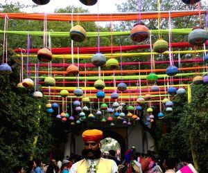 Kolkata Takes On Jaipur In Literary Face-off
