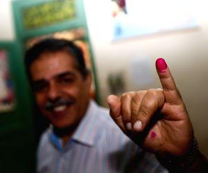 EGYPT PARLIAMENT ELECTION
