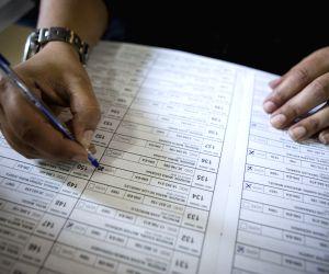 ARGENTINA BUENOS AIRES POLITICS ELECTIONS