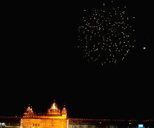 Guru Angad Dev birth anniversary celebration