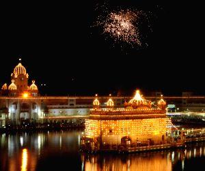 Guru Harkrishan Sahib birth anniversary