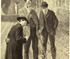 Sherlock Holmes' exact opposite: A priest-detective and his cases (Column: Bookends)