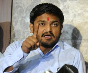 Hardik to hold day-long protest atop vehicles