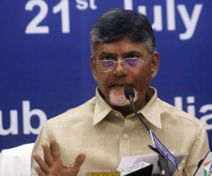 Naidu vows to make Andhra 'innovation valley' of India