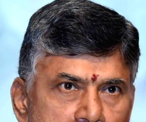 Andhra CM foresees drastic changes after 2019 polls
