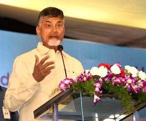 Mangalagiri (Andhra Pradesh): Andhra CM Chandrababu Naidu launches Pi Datacenter
