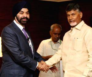 Andhra Pradesh-Mastercard sign MoU