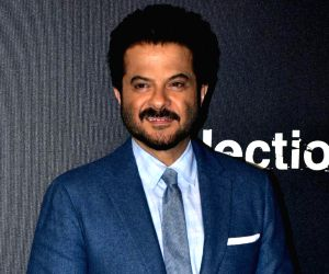 Anil Kapoor: I'm competitive but not delusional