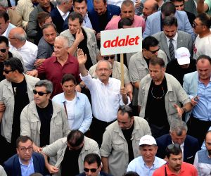 TURKEY-ANKARA-PROTEST