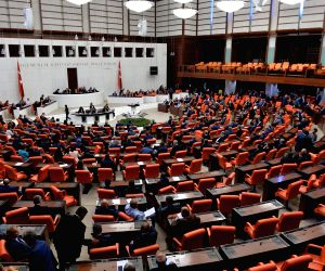 TURKEY-ANKARA-PARLIAMENT-TROOP DEPLOYMENT-EXTENSION