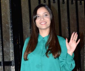 Ankita Lokhande's society sealed after neighbour tests COVID-19 positive