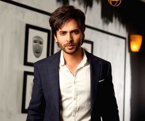Ansh Bagri looks forward to shoot for his film 'Vellapanti'