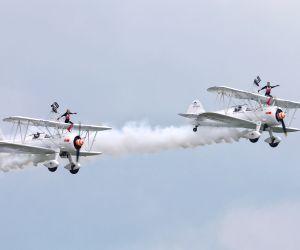 CHINA GUIZHOU ANSHUN AIR SPORTS