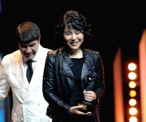 TURKEY-ANTALYA-INTERNATIONAL FILM FESTIVAL-CHINESE FILM
