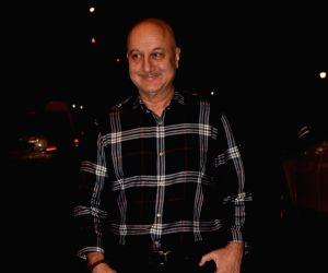Anupam Kher. (File Photo: IANS)