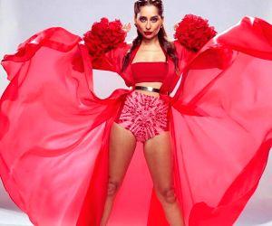 Anusha Dandekar denies rumours about her joining 'Bigg Boss 15'