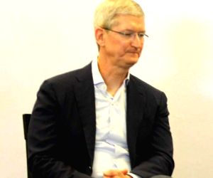 New iPhones worth the cost: Tim Cook