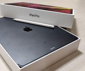 Apple iPad Pro.