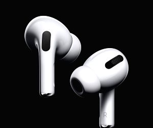 AirPods 3 to launch next