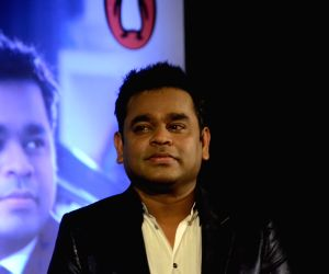 AR Rahman: '99 Songs' a feel-good movie, not art film