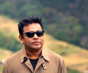 AR Rahman: It's not like I sit on my chair and magic happens
