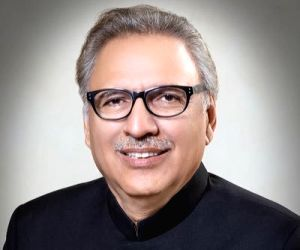 Pak Prez picks up trash on hiking trip