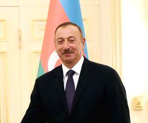 Azerbaijan Prez hails China's vax commitment
