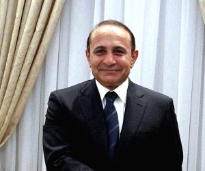 File Photo: Hovik Abrahamyan