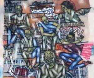 Not returning Padma Bhushan a mark of respect for Manmohan: Artist Arpita Singh