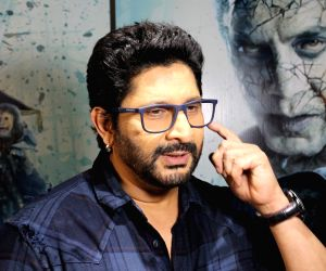 Arshad Warsi: We all get stereotyped as actors